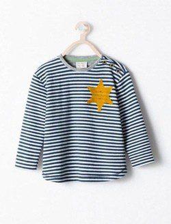 La polémica camiseta de Zara