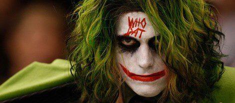 El Joker es uno de los preferidos entre los seguidores de Superman