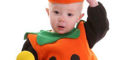 Es el mejor disfraz para bebés