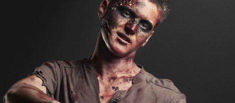 El disfraz de zombi es el más barato y el que está más de moda