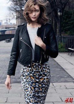 Karlie Kloss, nueva imagen de H&M