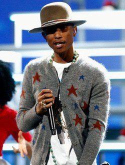 Pharrell Williams colaborará con Chanel en su nuevo desfile