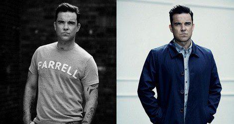 Robbie Williams lanza de nuevo 'Farrell', su línea de ropa en las tiendas Primark