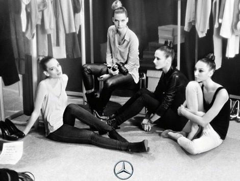 Ya conocemos los desfiles de la nueva 'Mercedes-Benz Fashion Week Madrid'