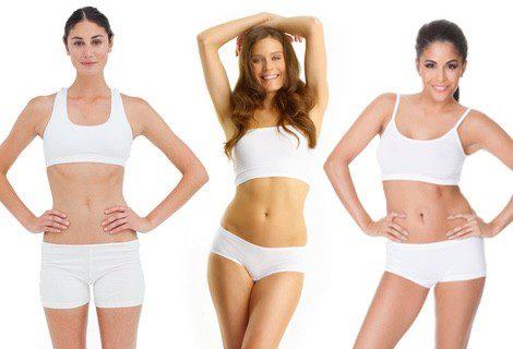 La cómoda ropa interior de algodón que usamos a diario no es la opción adecuada