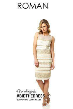 The Dress en eBay