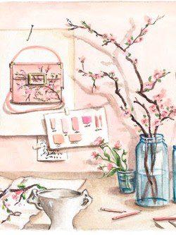 Inès de La Fressange inspira la nueva colección