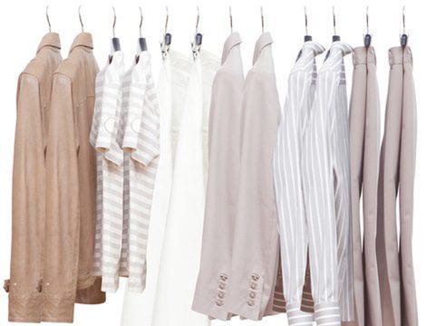El minimalismo a la hora de vestir es sinónimo de estilo y elegancia