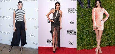 Kendall Jenner, un estilo consolidado