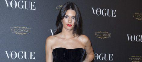 Kendall Jenner, el inicio de una leyenda de moda