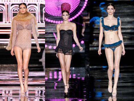 Andrés Sardá pone acento español a sus diseños de ropa interior