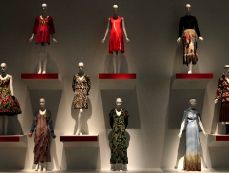 El Consejo de Diseñadores de Moda de América celebra sus 50 años de fundación