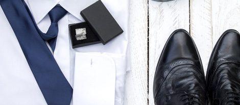 Los zapatos estilo Oxford son ideales para ir elegantes y no perder la comodidad.