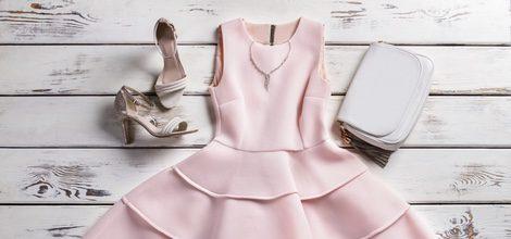 Los tonos paste y el rosa cuarzo son buena opción