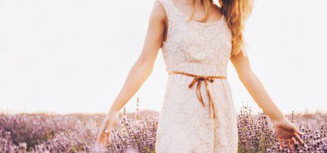Las prendas trendy se mezclan con los clásicos