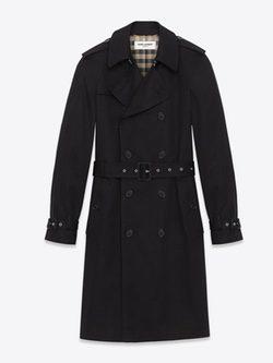 Trench Coat Yves Saint Laurent