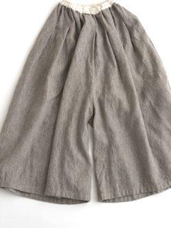 Los culottes: la tendencia de esta temporada