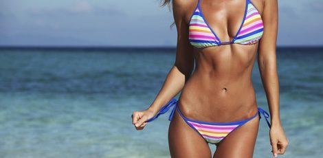 Escoger el color adecuado hará que luzca mejor con tu tono de piel