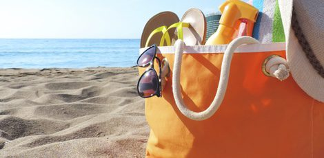 Sombreros, pañuelos o pulseras, los mejores aliados dle verano
