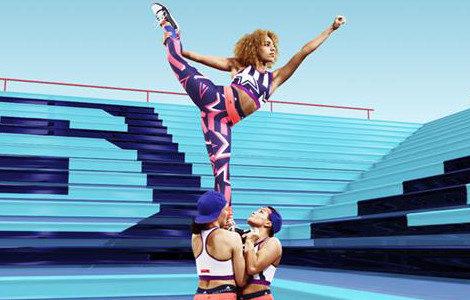 Imagen promocional de Adidas StellaSport