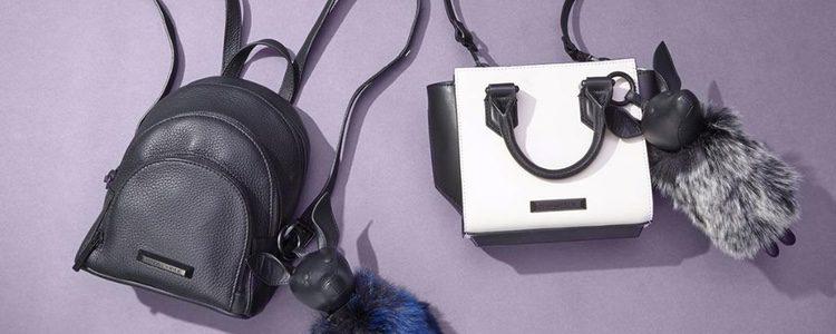 Nueva colección de bolsos de Kendall and Kylie