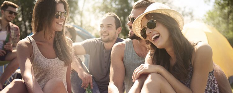 Las ferias son uno de los mejores planes del verano