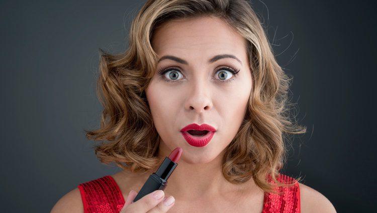 Es importante preparar los labios para tenerlos lisos y suaves
