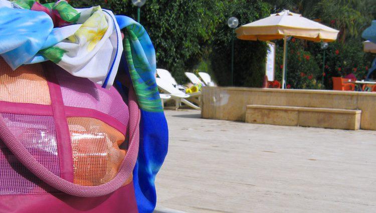 No olvides tener siempre a punto tu mochila de la piscina