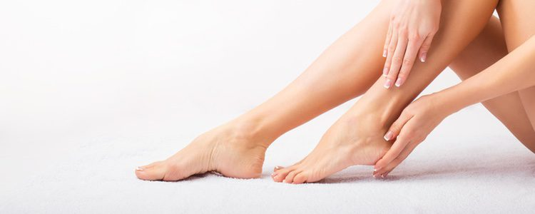 Para mejorar en salud es imprescindible el cuidado de los pies