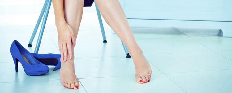 Escoger bien los tacones puede suponer una mejora en tu salud