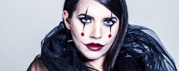 El disfraz del Joker es todo un acierto para la noche de Halloween