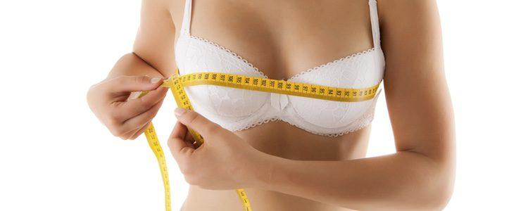 Para calcular la talla adecuada es necesario medir el torso