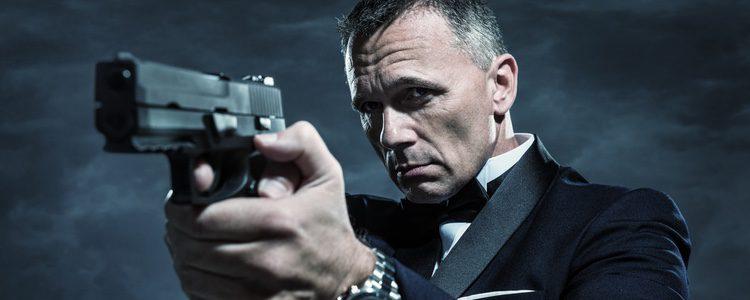 Es conocido porque lo utilizaba James Bond