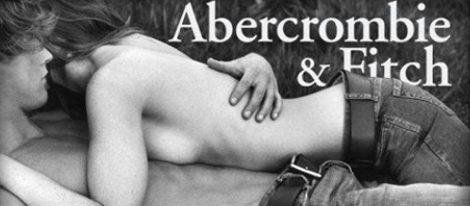Campaña promocional de Abercrombie & Fitch