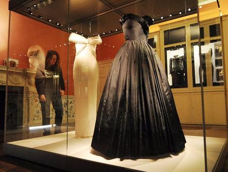 El glamour de Lady Di se expone en el palacio de Kensington