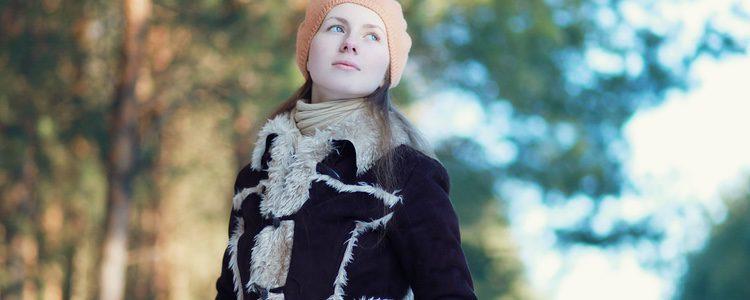 Los abrigos son una prenda fundamental de cualquier armario en invierno