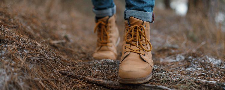 Conviene tener diferentes pares de botas para utilizar en invierno, son ideales