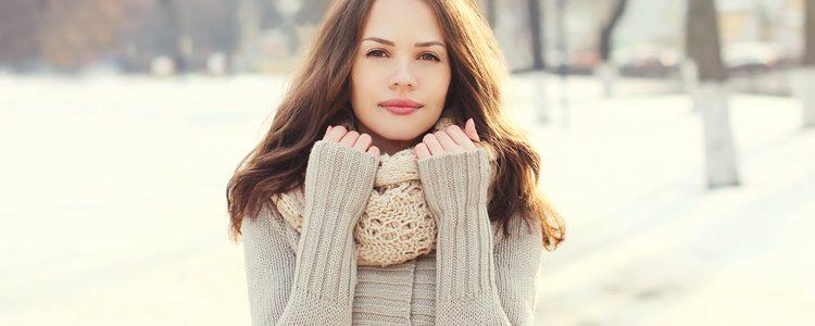 El jersey de lana es la prenda ideal