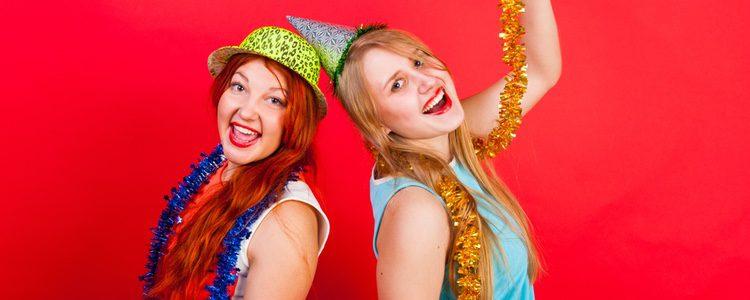 Escoge el disfraz perfecto para Carnaval
