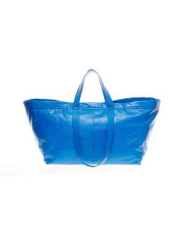 Bolso 'Carrry Shopper Bag' de Balenciaga