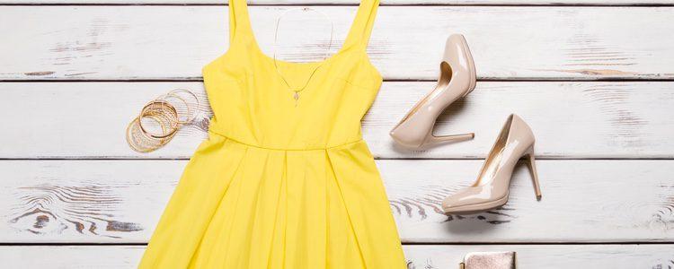 Los colores llamativos como el amarillo serán una gran apuesta