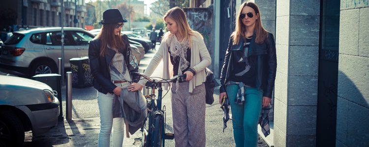 Lo que llevamos de calle puede convertirse en la próxima moda