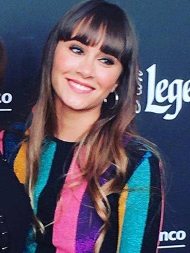 Aitana en 'Los 40 primavera pop' | Foto: Instagram