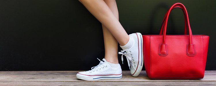 Deberás llevar calzado cómodo