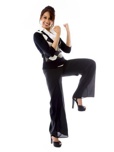 Esta prenda es la perfecta para disimular las caderas