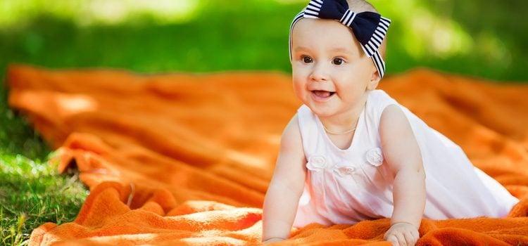 Intenta que sea siempre ropa de algodón adecuada para los bebés