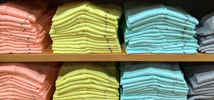 Conocer la conversión de tallas de ropa te ayudará a poder comprar con más facilidad