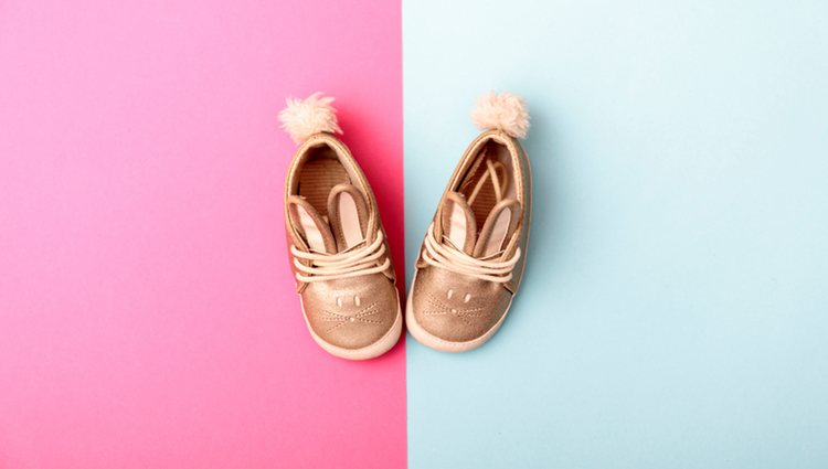 Es importante el tallaje en el calzado de los niños pues podrían coger malos hábitos al andar incómodos