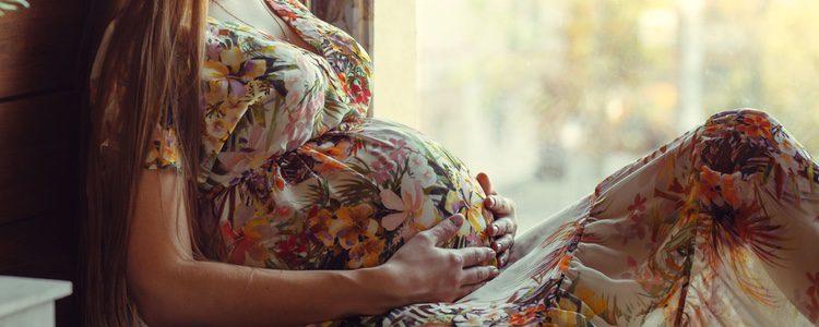 Las prendas cómodas son imprescindibles durante el embarazo
