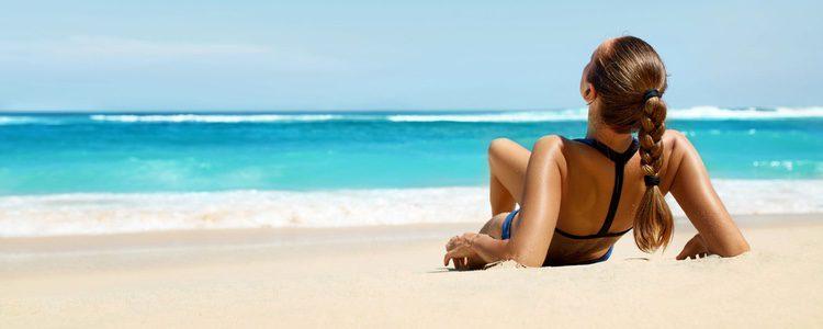 Hay que saber elegir el modelo ideal para disfrutar de la playa con tu bañador